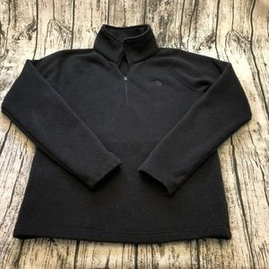 North Face Crescent Fleece
